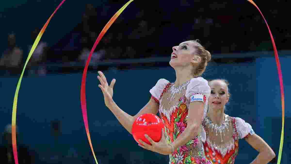 Дочь экс-игрока киевского Динамо будет представлять Россию на Олимпиаде-2020