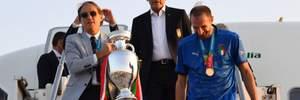 Італія може скористатися тріумфом на Євро-2020, щоб провести реформи і прийняти чемпіонат Європи або світу