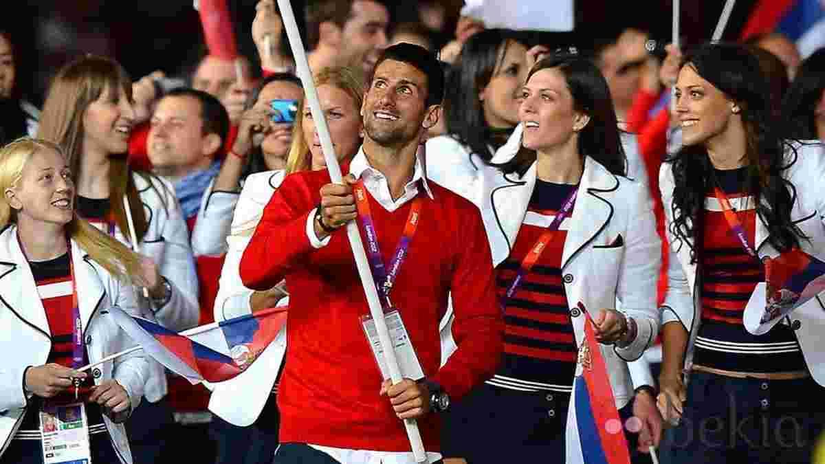 Джоковіч виступить на Олімпіаді-2020 – серб може оформити історичний рекорд