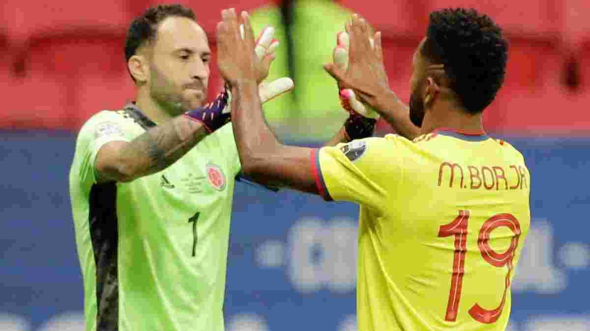 Барселона накинула оком на півфіналіста Копа Амеріка