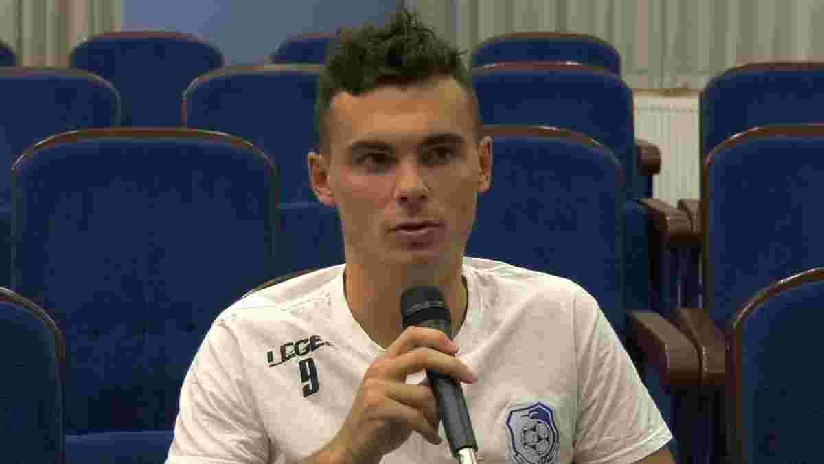 Чорноморець офіційно продовжив контракти з двома гравцями