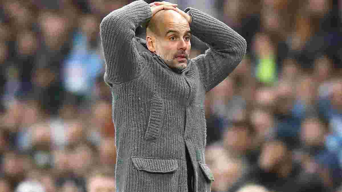 Манчестер Сіті готовий витратити на Кейна та Гріліша понад 200 млн євро