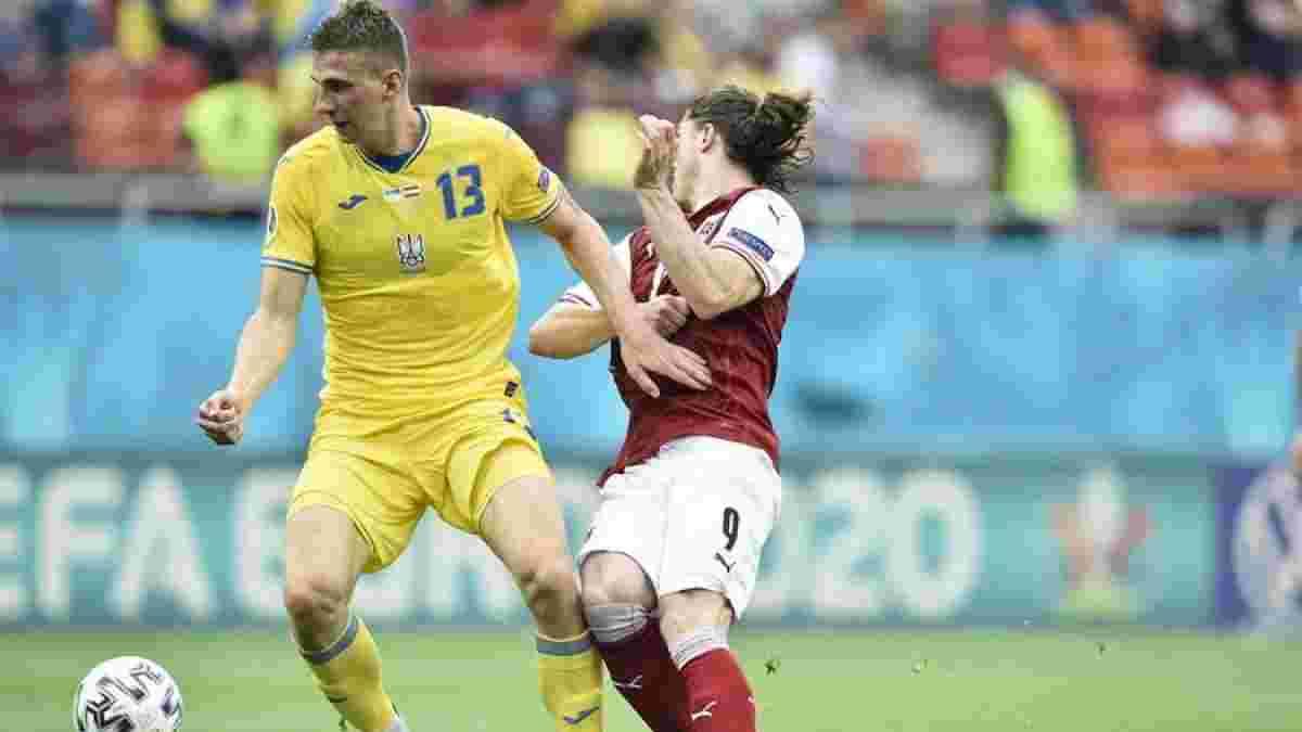 Забарний та Трубін подолали перший раунд у боротьбі за Golden Boy-2021