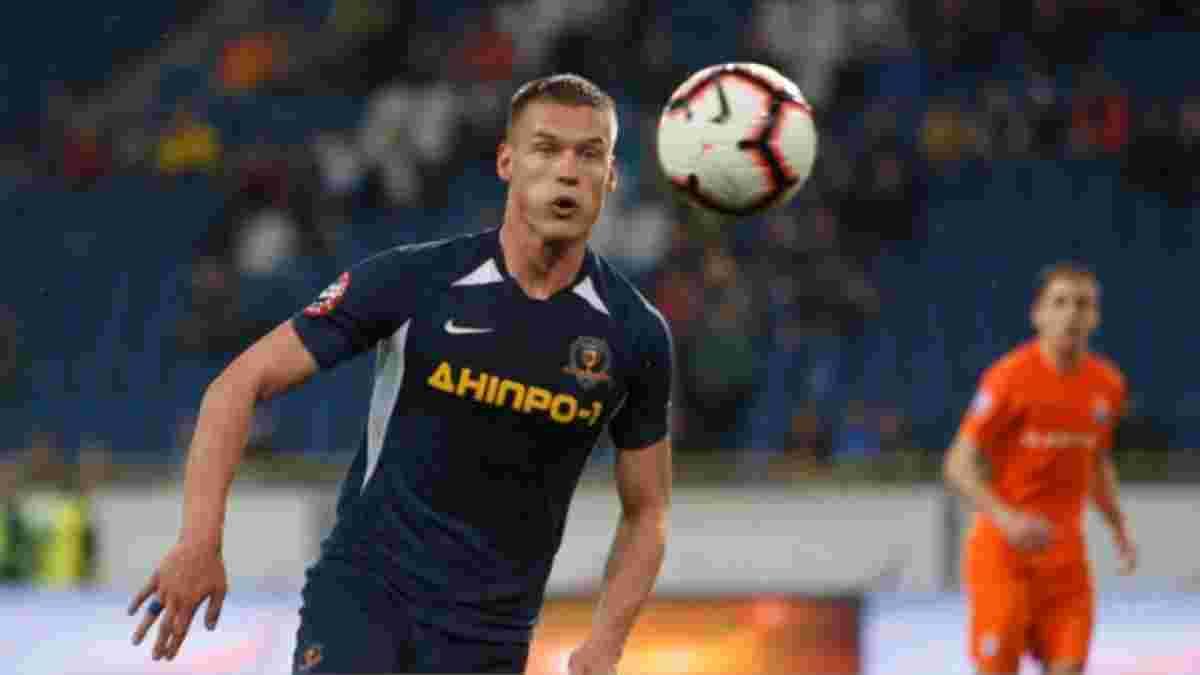 Хобленко признался, в каком клубе хотел бы продолжить карьеру после аренды в Норвегии