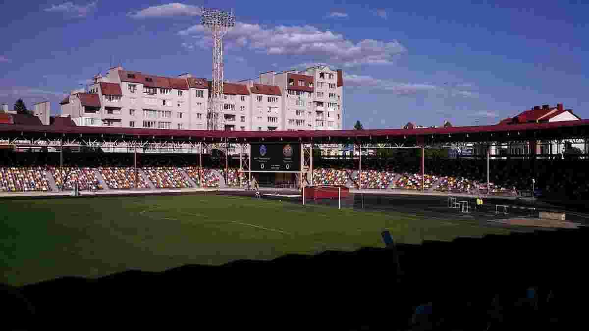 УАФ заборонила Руху проводити домашні матчі в Тернополі – Козловський може закрити проект