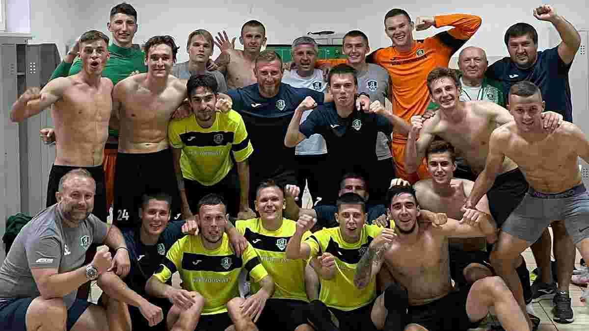 Четверо игроков Мариуполя перешли в клуб Второй лиги