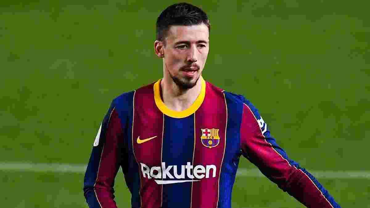 Барселона намагається продати в АПЛ ще одного захисника