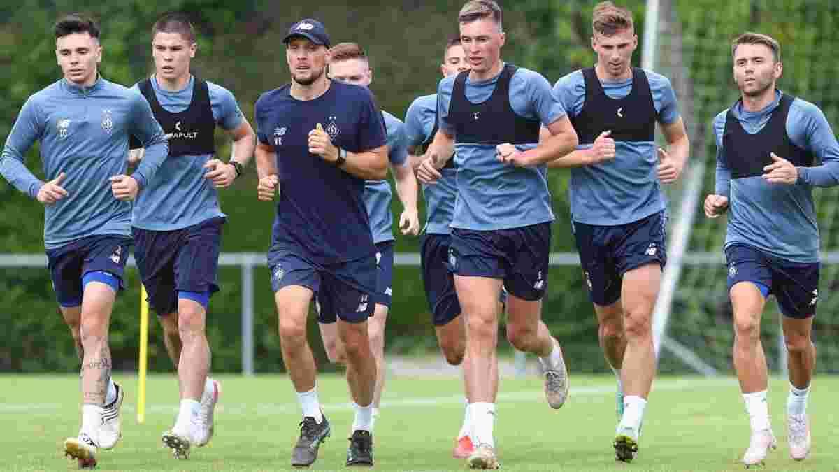 Динамо проведет дополнительные спарринги с Бешикташем и Фенербахче, – СМИ