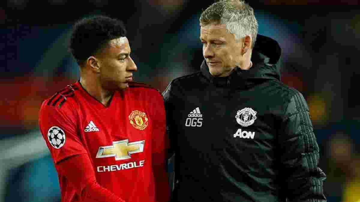 Лингард начнет следующий сезон в Манчестер Юнайтед – Сульшер оценил прогресс полузащитника в Вест Хэме
