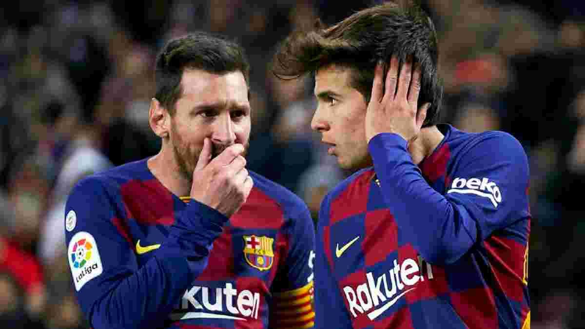Пуч відхилив пропозиції від трьох клубів заради Барселони