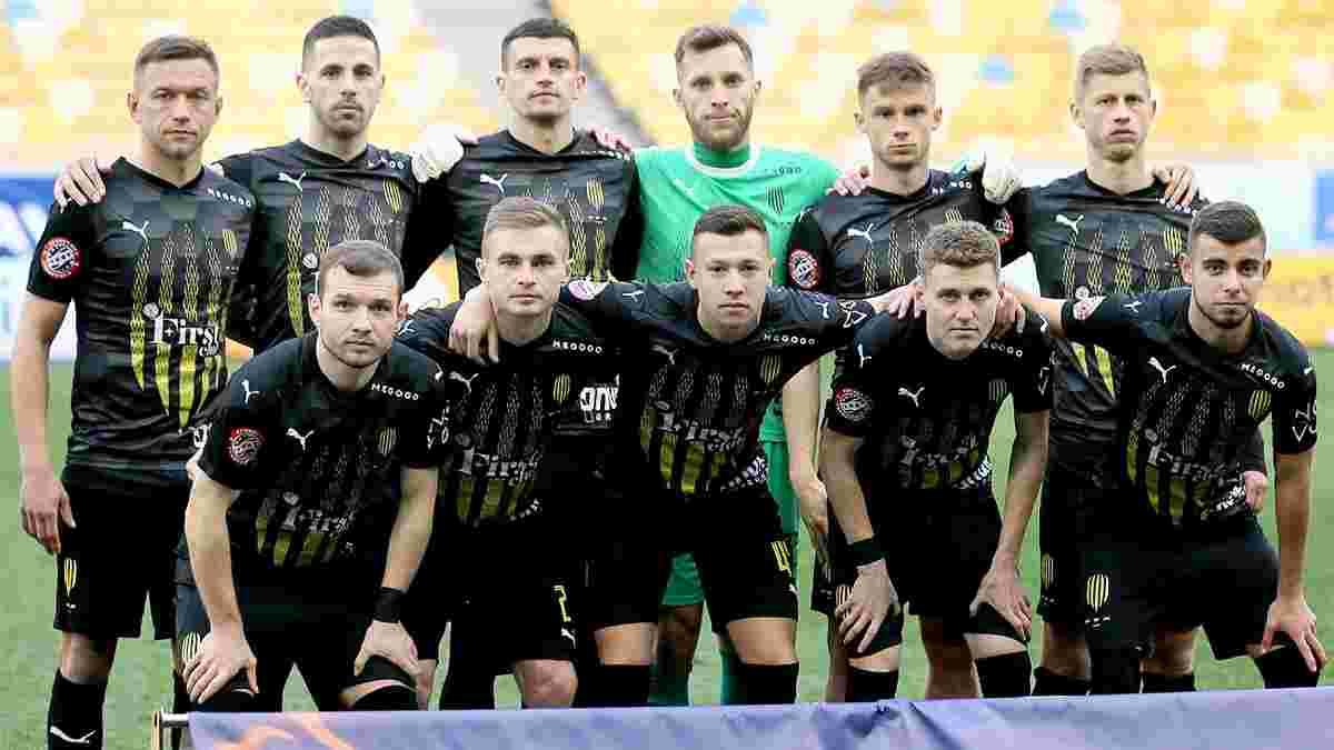 Рух договорился с Ареной Львов о проведении домашних матчей УПЛ сезона 2021/22