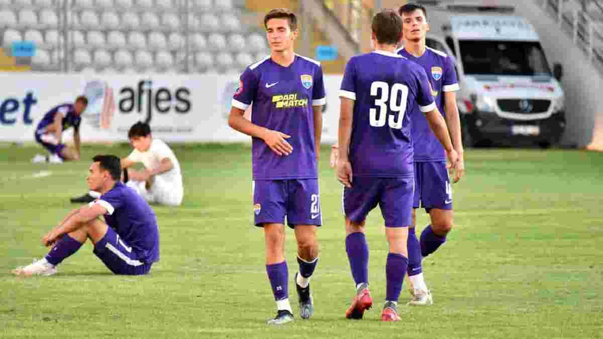 Львов – Мариуполь: подопечные Маркевича на матч-открытие нового сезона будут добираться почти сутки
