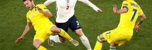 Шоу зіграв у вирішальних матчах Євро-2020 з поламаними ребрами – він забивав за Англію в фіналі