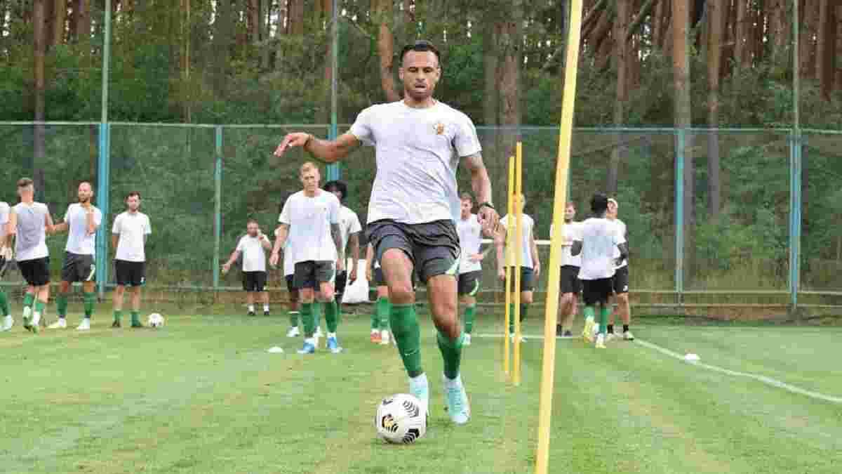 КуПС – Ворскла: Максимов взяв 21 гравця на історичний матч в Лізі конференцій