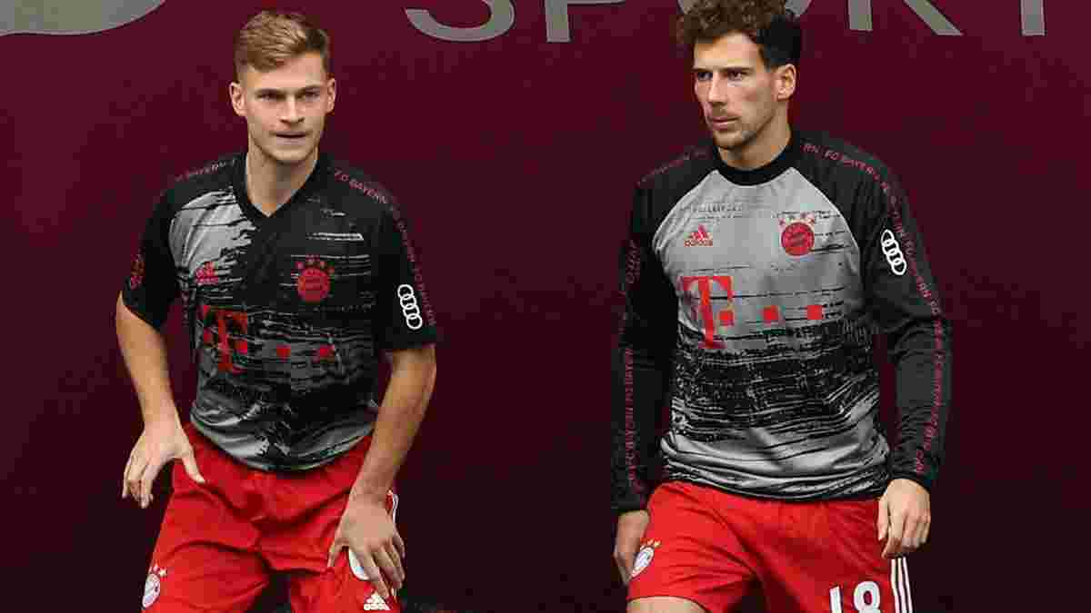 Манчестер Юнайтед соблазняет звезду Баварии – Реал и Барселона в статусе наблюдателей