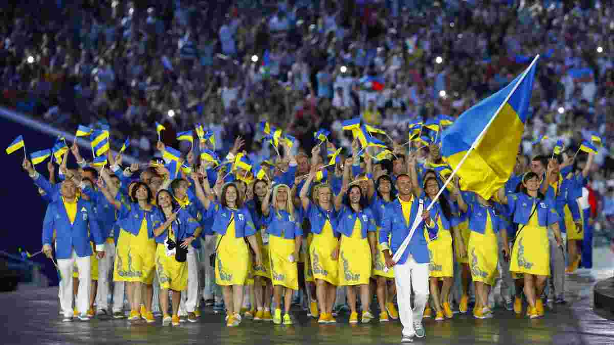 Олімпіада-2020: де дивитися церемонію відкриття