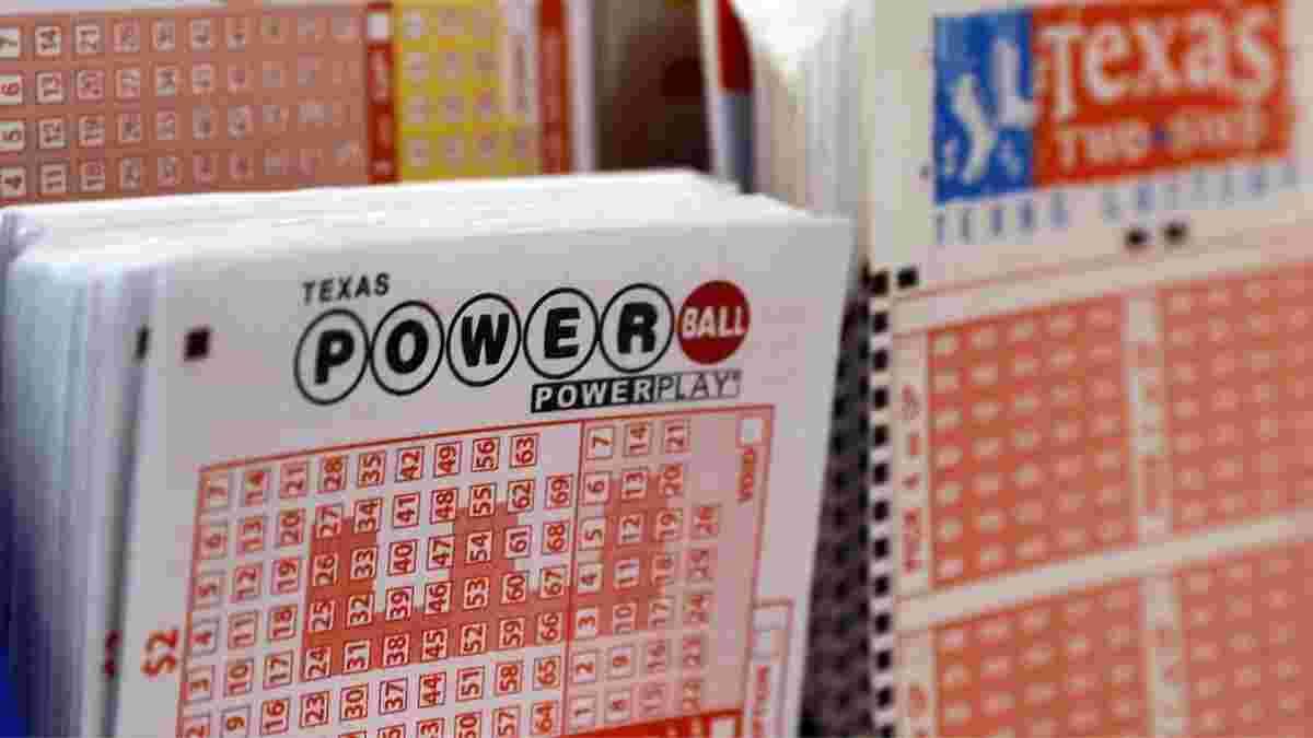 Цієї суботи хтось з України може виграти 174 мільйони доларів в лотереї Powerball