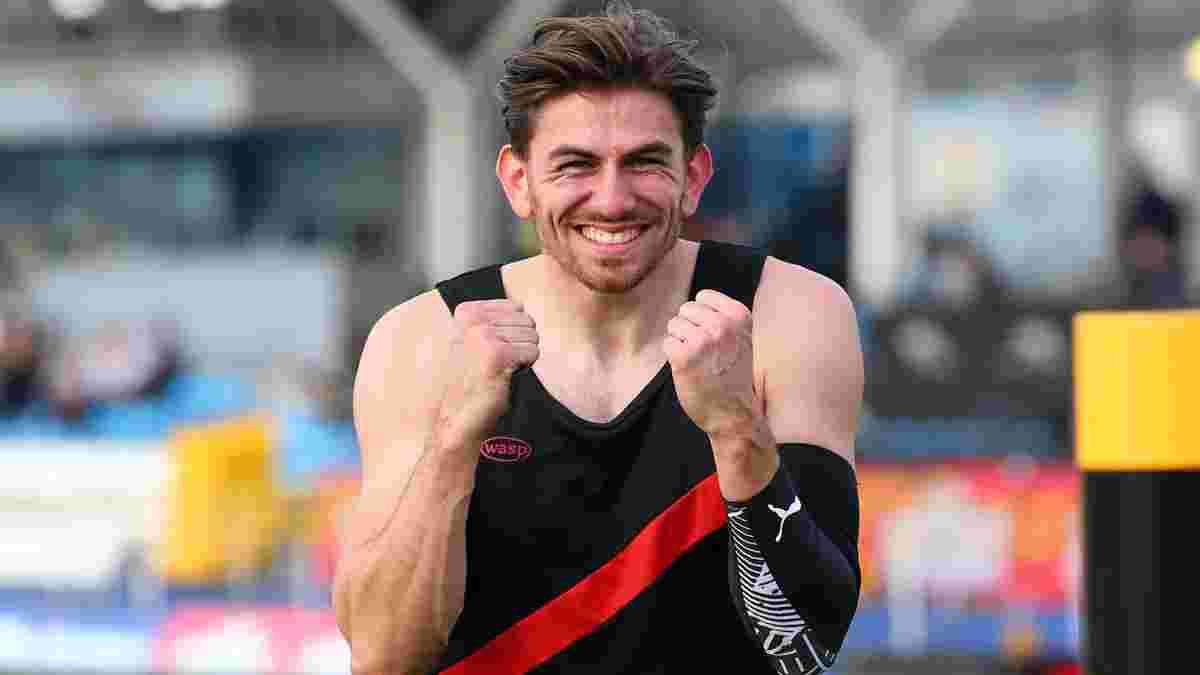 Британський спортсмен залишився без зубів після курйозного стрибка у висоту – невдаха дня