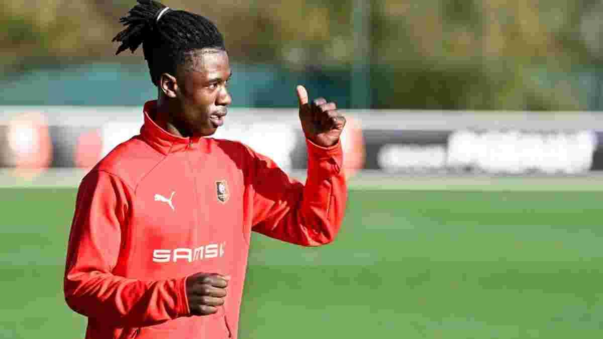 Камавинга отклонил предложение Манчестер Юнайтед и определился с приоритетным развитием карьеры