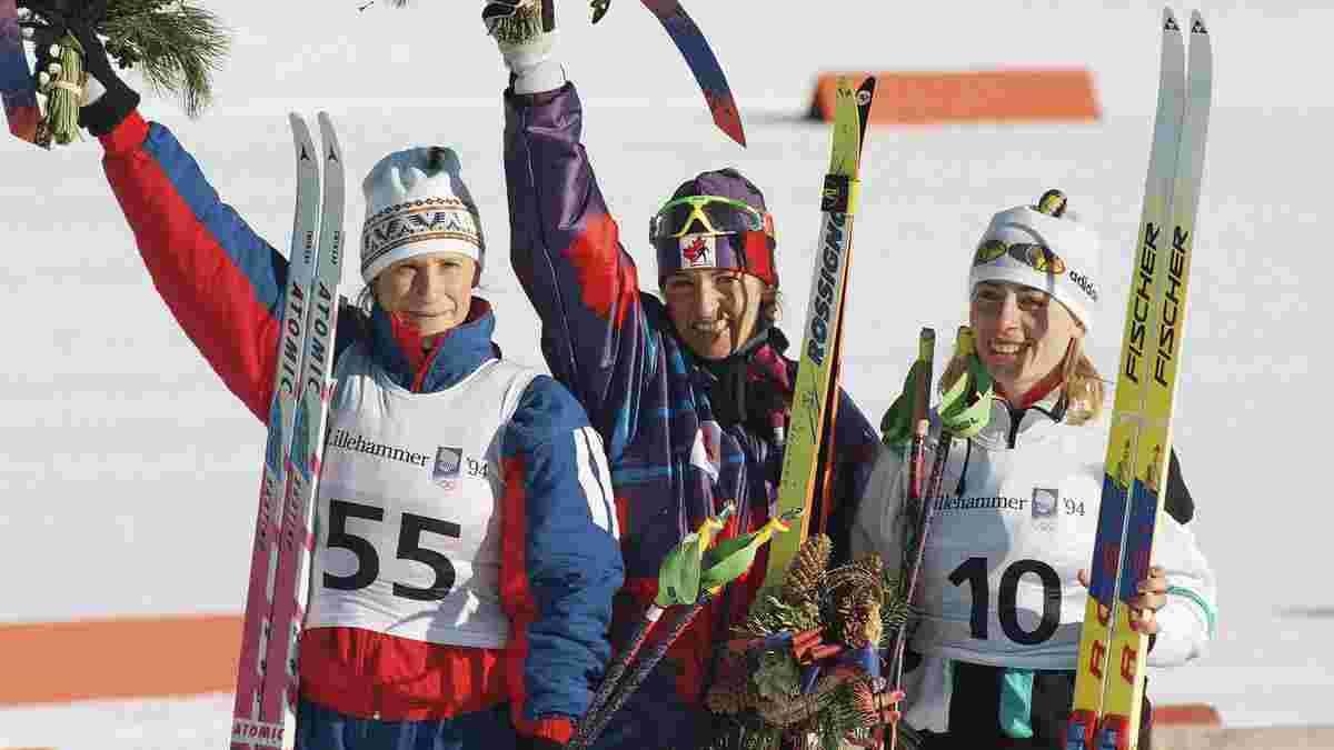 Без собственных лыж и в чужих сапогах – эпическая история первой украинской медали на Олимпиаде