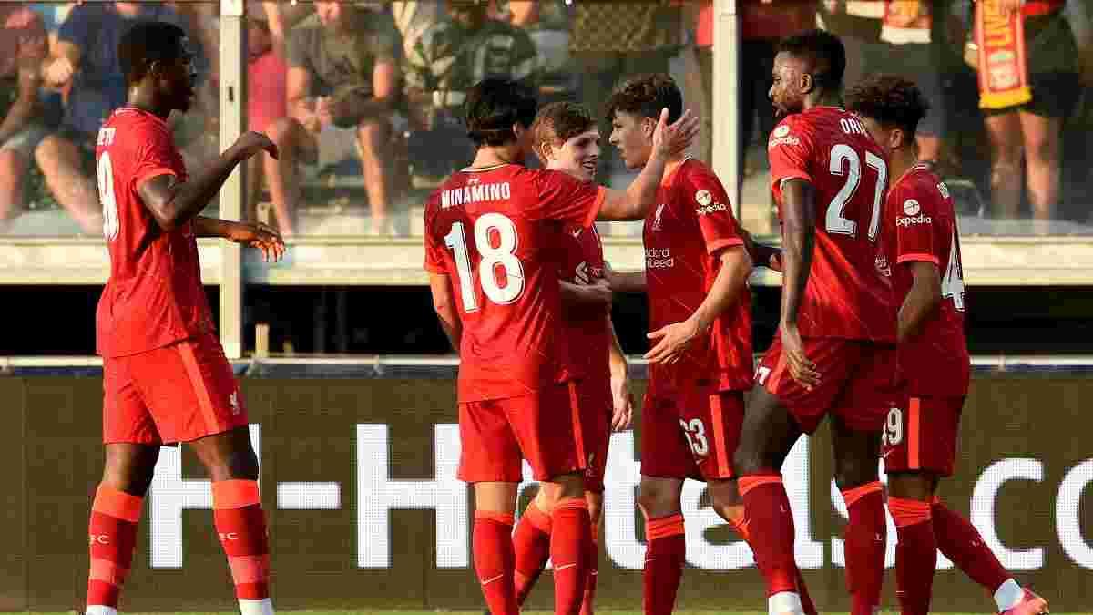 Ливерпуль драматично переиграл Майнц, Атлетико одолел Нумансию в серии пенальти – сын Симеоне дебютировал с ассистом