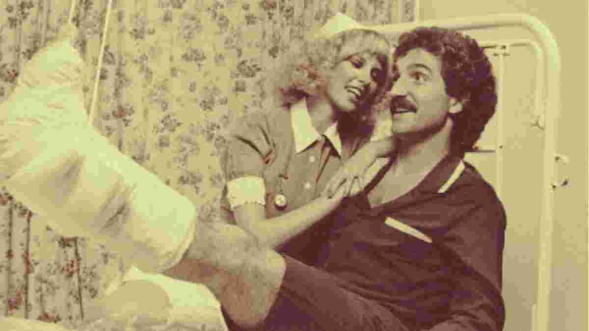 """Золоті 70-ті: Блохін + супержінка, Гаррінча повільно вмирає, трилер 4:4 з українцями і ще 27 фото """"старої школи"""""""