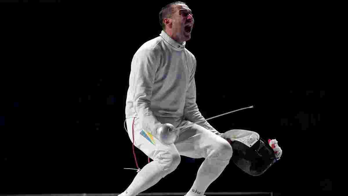 Друга бронза: Рейзлін здобуває для України ще одну медаль Олімпіади-2020