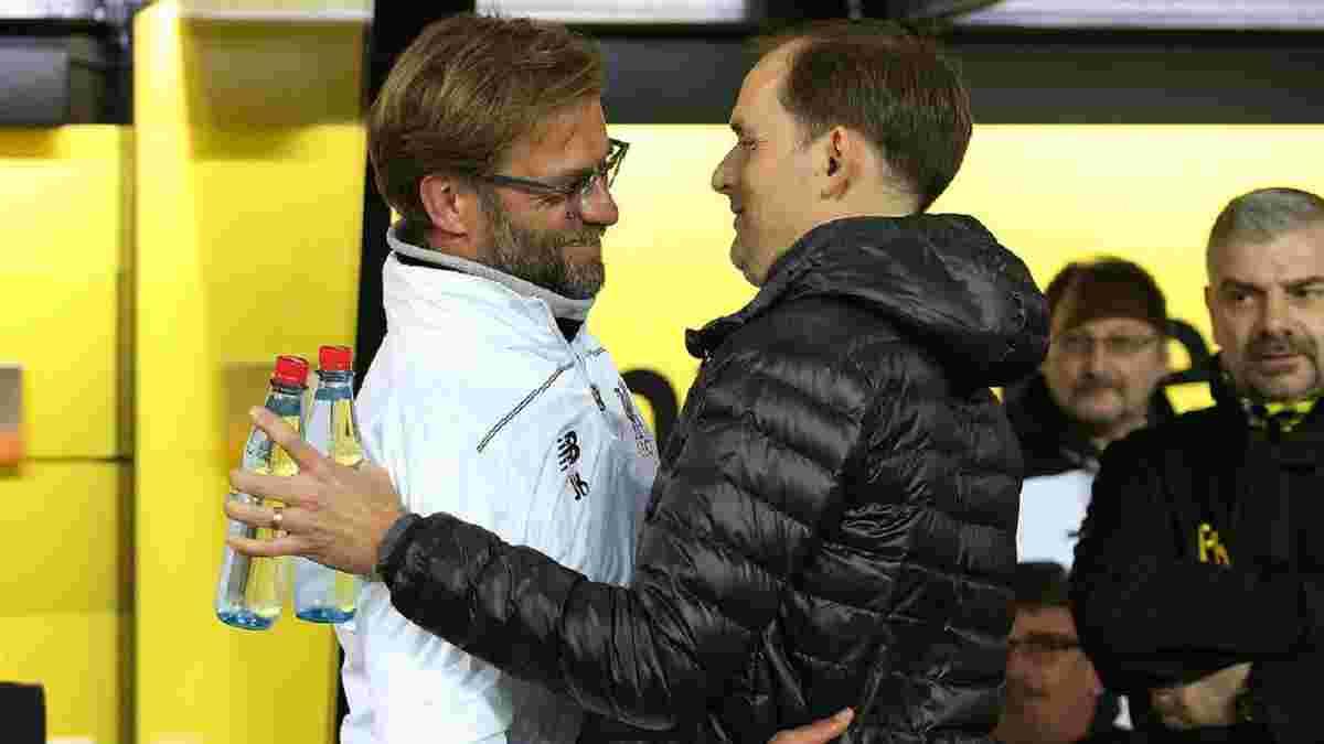 """""""Я не вірю в індивідуальні нагороди"""", – Тухель відреагував на звання найкращого тренера Німеччини"""
