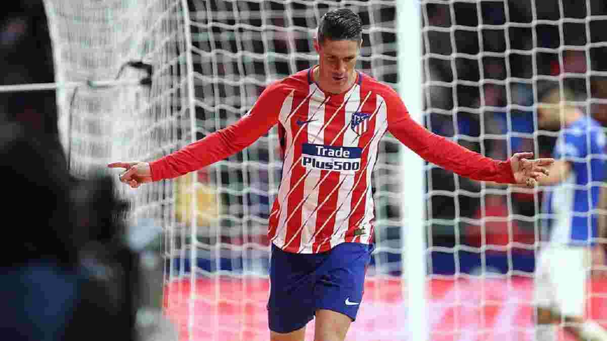 Торрес повернувся в Атлетіко – легенда отримав тренерську посаду