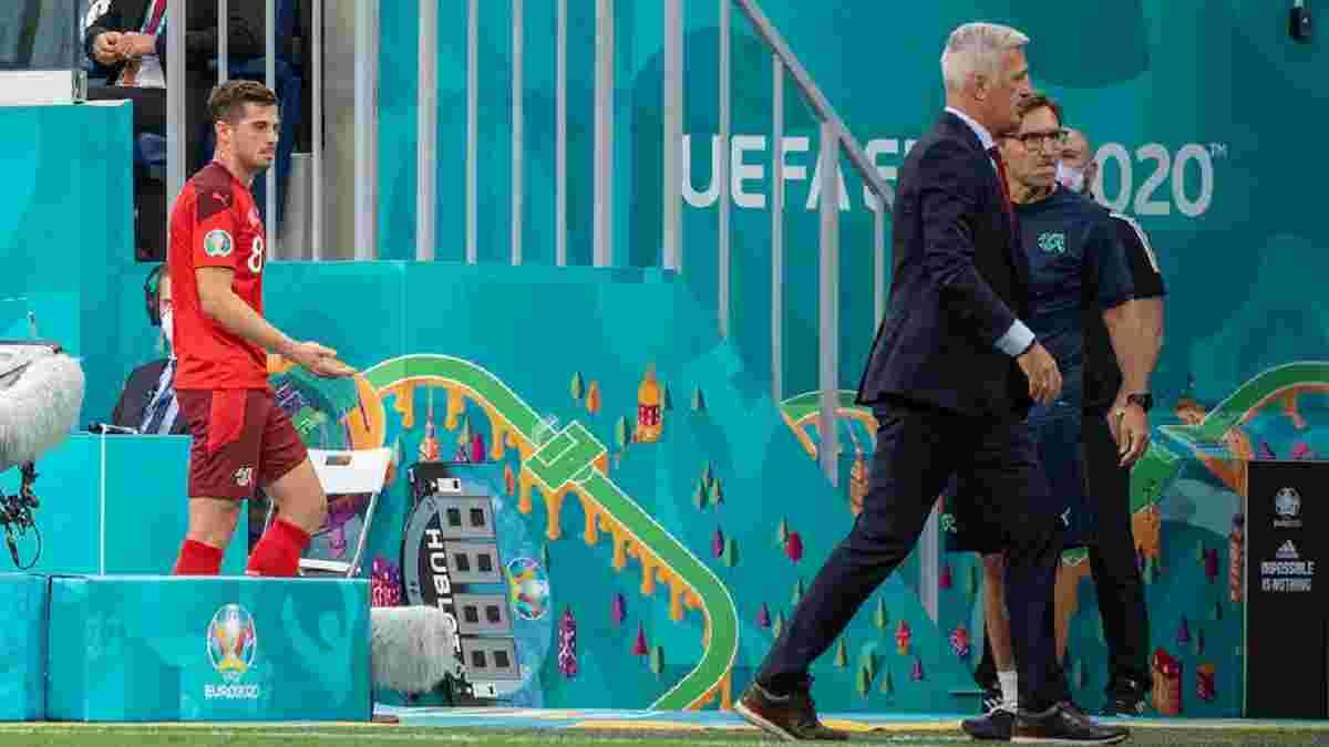 Петкович хочет покинуть сборную Швейцарии – специалист уже имеет договоренность с французским клубом
