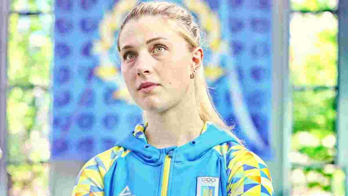 Харлан взяла перерву у кар'єрі після провалу на Олімпіаді