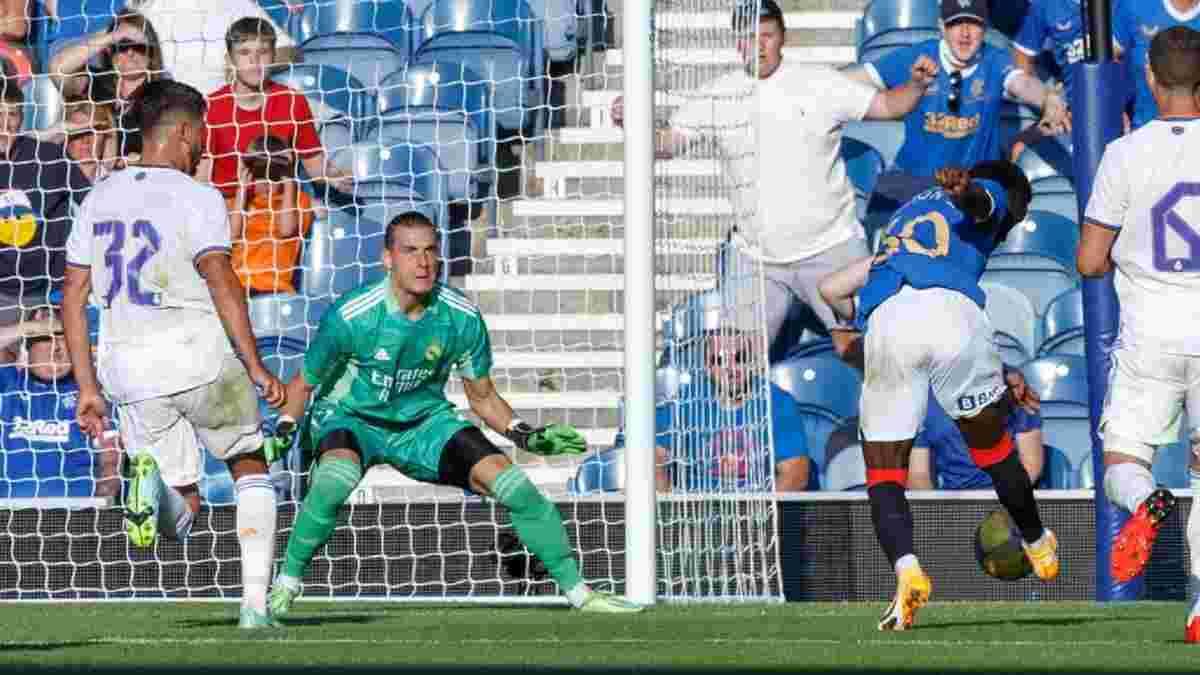 Лунін провів героїчний матч за Реал – українець вразив тренера і змусив згадати магію фіналу ЛЧ, а іспанські ЗМІ лякають