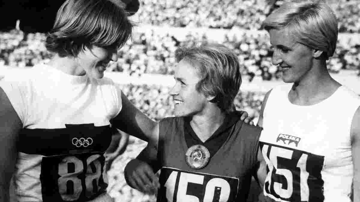 Всупереч хворобі та обставинам: історія олімпійського тріумфу Віри Крепкіної
