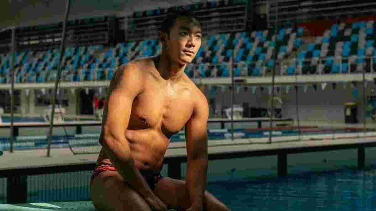 Олимпийский спортсмен отказался выступать за свою страну из-за военного переворота – неожиданные подробности