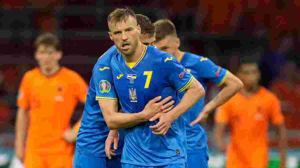 Новий претендент на Ярмоленка, ризик Зінченка – що чекає лідерів України на старті АПЛ 2021/22 і як це вплине на збірну