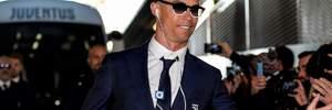 Ювентус не пропонуватиме Роналду новий контракт – португалець відреагував на рішення туринців