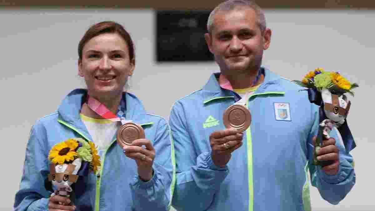 Костевич и Омельчук на пьедестале, Свитолина триумфует – результаты четвертого дня Олимпиады