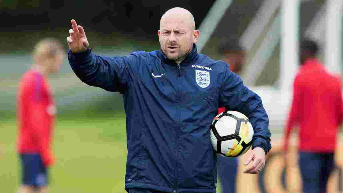 Англия U-21 получила нового тренера – в штаб вошел Эшли Коул