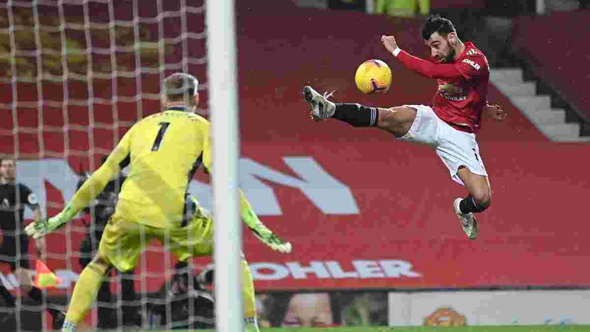 Фернандеш имеет амбициозные планы на сезон с Манчестер Юнайтед
