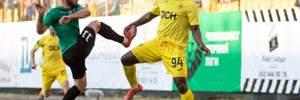 Альянс – Металіст: комітет арбітрів УАФ оцінив усі скандальні рішення у матчі Першої ліги
