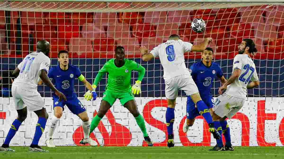 УЄФА визначив гол сезону в Європі – чвертьфіналіст Ліги чемпіонів обійшов тріумфатора Євро-2020