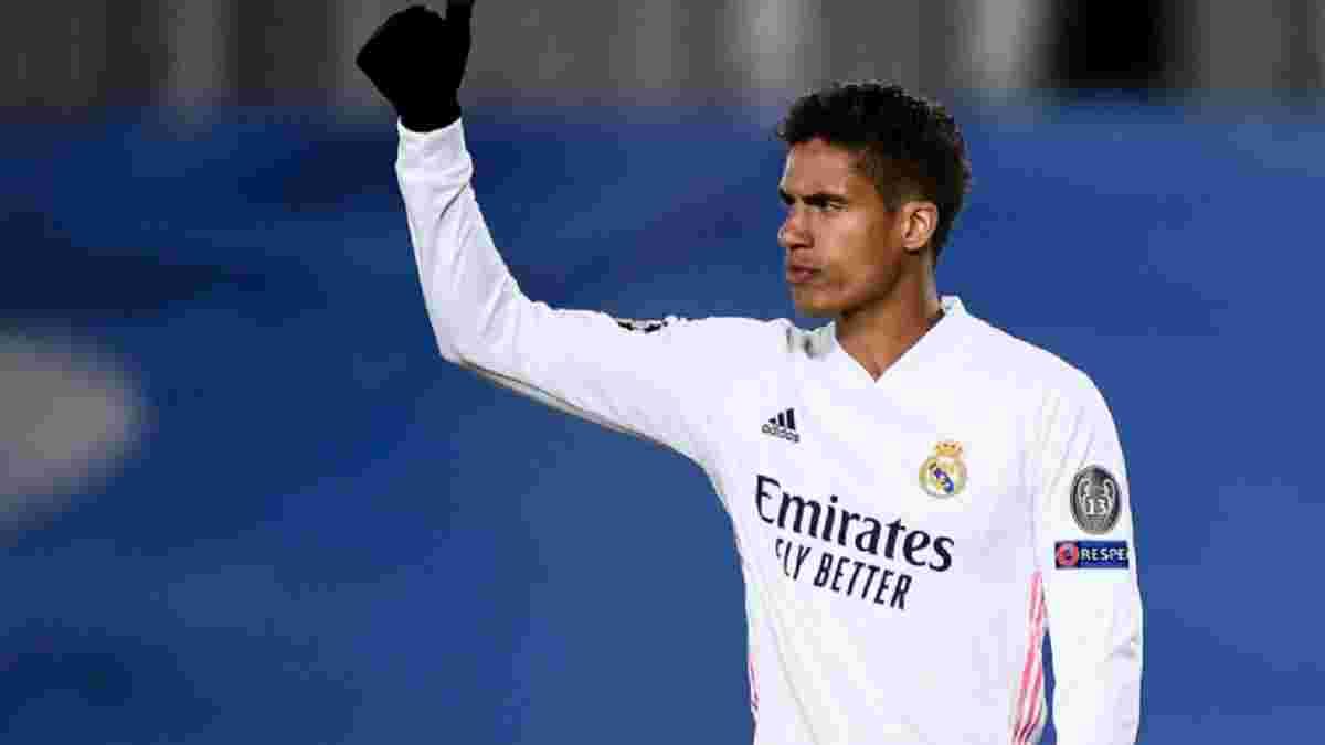 Варан попрощався з Реалом – зворушливі кадри останньої зустрічі в Мадриді