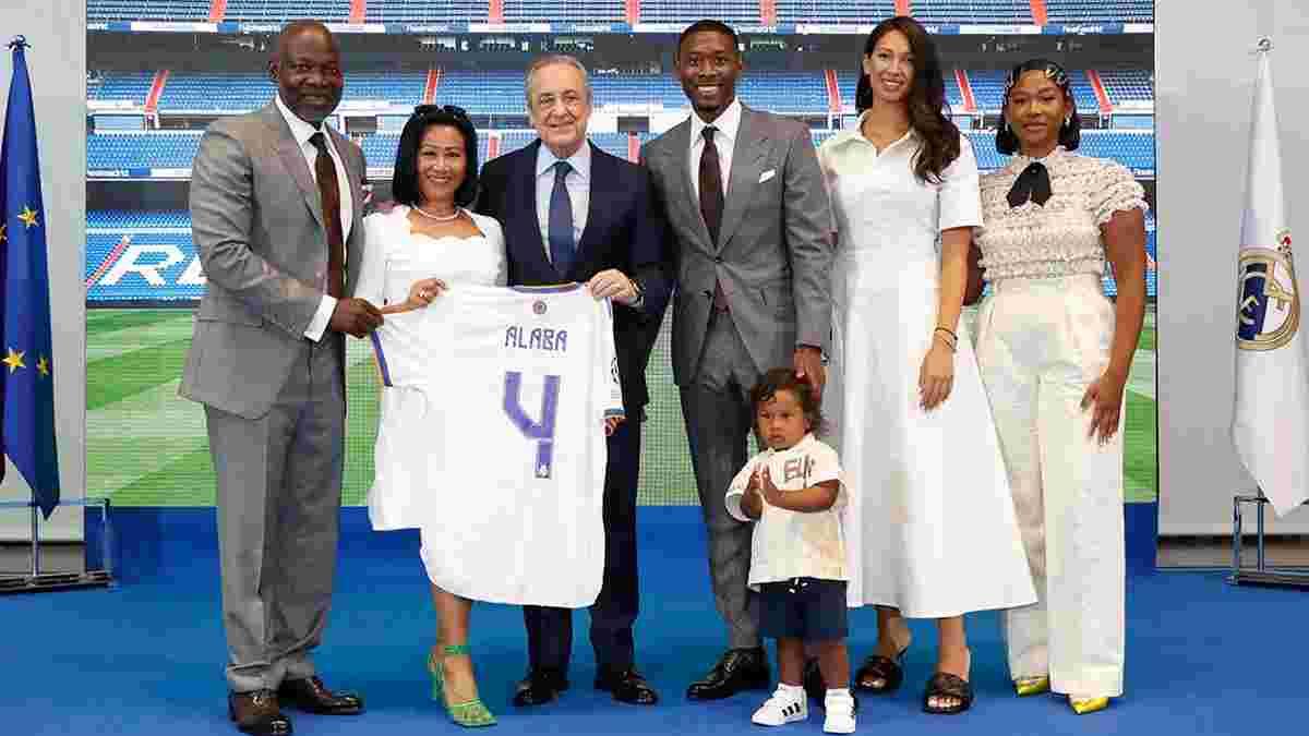 Алаба заробить у Реалі більше 100 млн євро – відомі таємні деталі контракту екс-лідера Баварії
