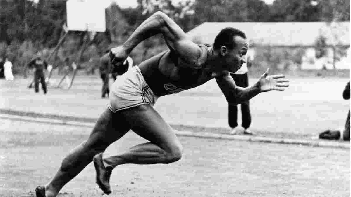 """""""Гітлер помахав мені рукою"""": культовий чемпіон Олімпіади страждав від расизму, змагався з конями і мотоциклами"""