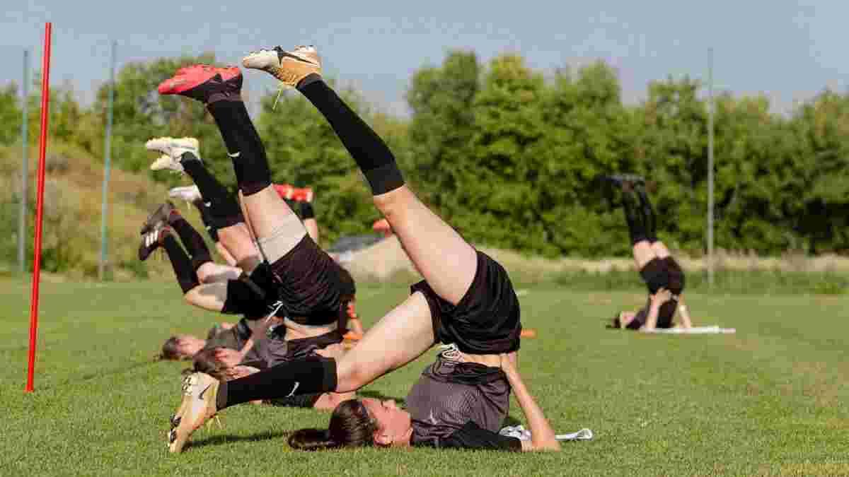 УАФ підготувала чергове нововведення в жіночому футболі