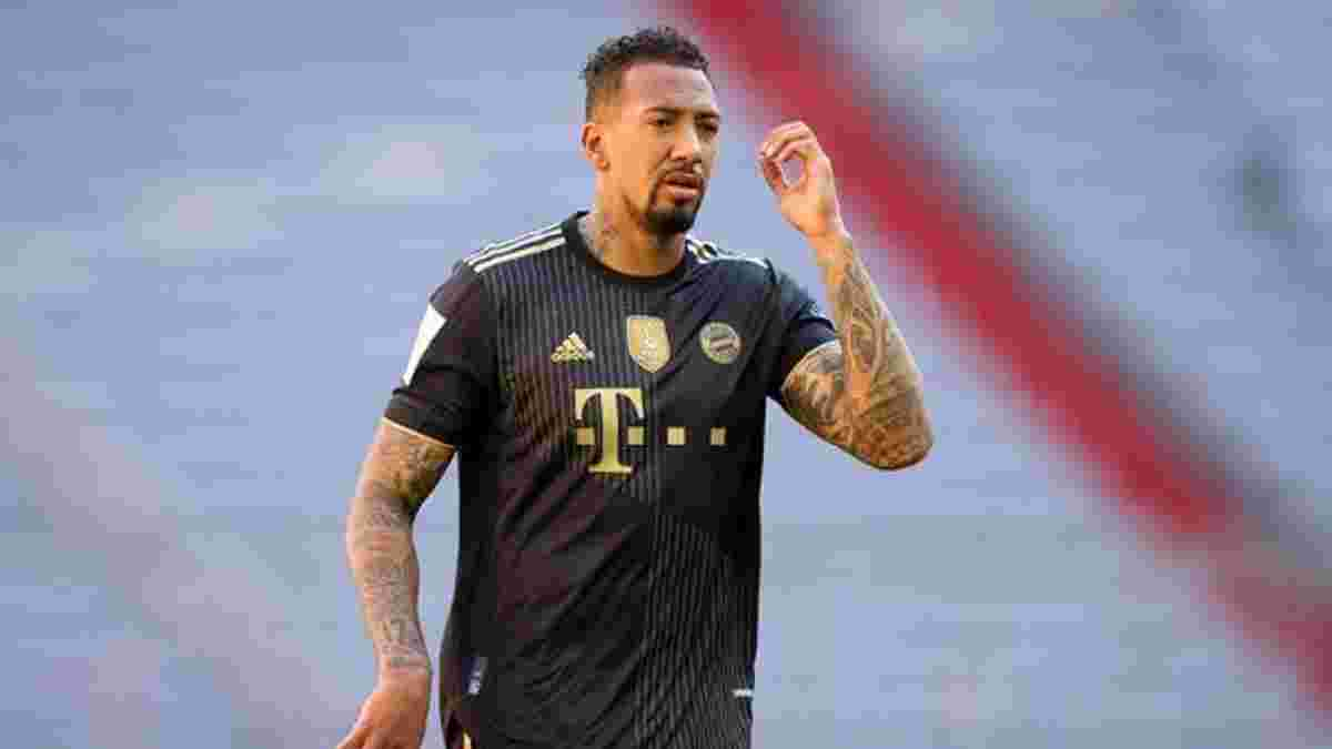Боатенг мечтает оказаться в Манчестер Юнайтед – реальный спрос на защитника только из Италии