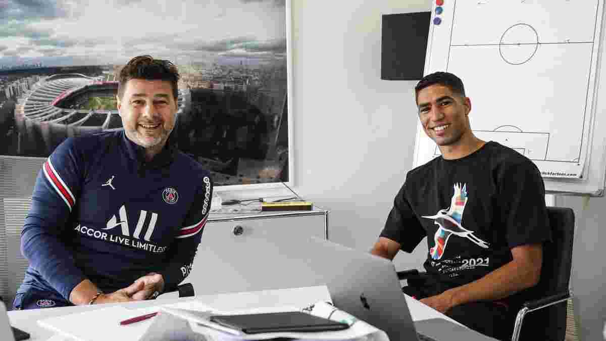 ПСЖ оголосив заявку на Суперкубок Франції – частина зіркових новачків у ділі, звичні лідери отримали відпочинок