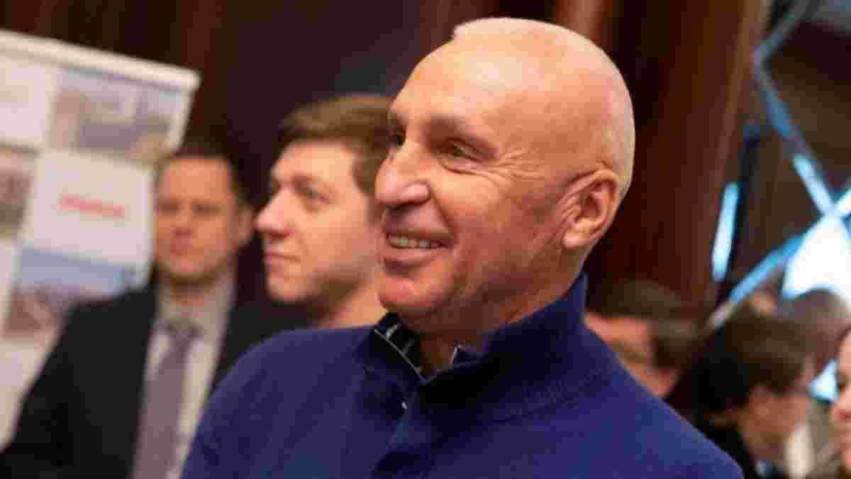 Харьков может принять Суперкубок УЕФА-2024 – заявление Ярославского
