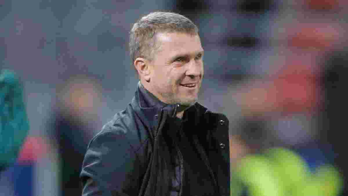 Ребров готує розрив контракту з Аль-Айном і може очолити збірну України вже 9 серпня, – Циганик