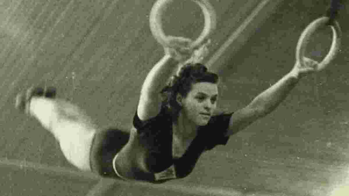 Перша олімпійська чемпіонка з України: драматична історія Ніни Бочарової